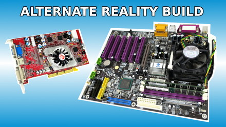 alternate reality build
