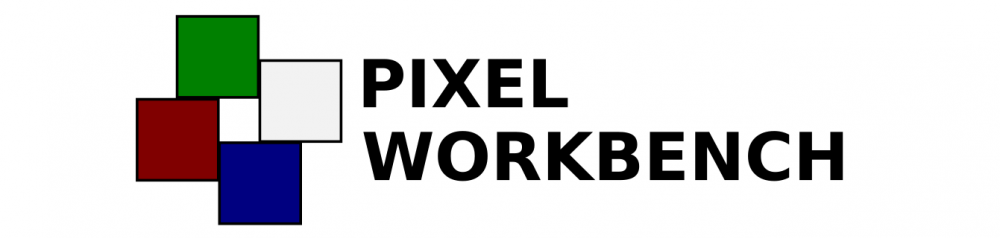 Pixel Workbench